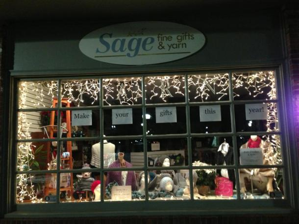 Most Beloved Yarn Store