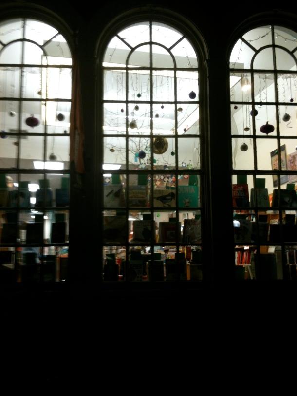 Eight Cousins Bookstore