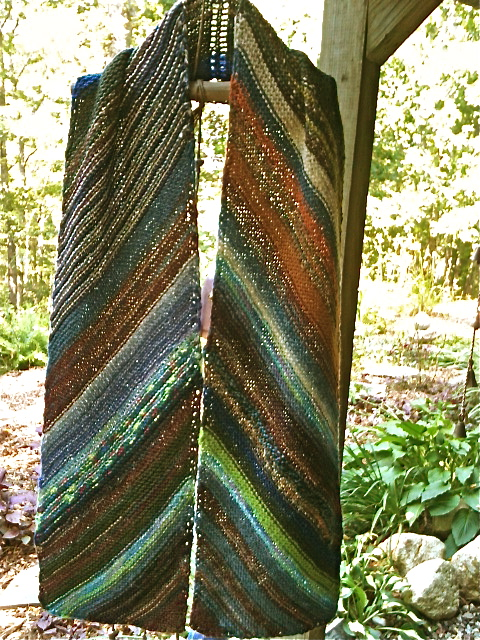 Another Way Scarf/Stole
