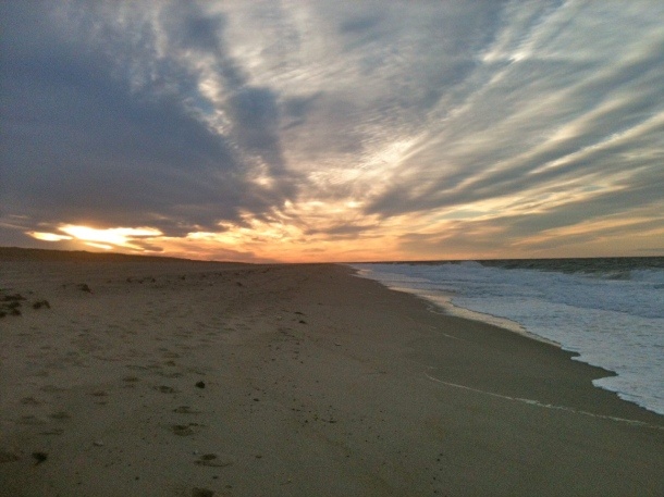 Race Point Beach, Provincetown